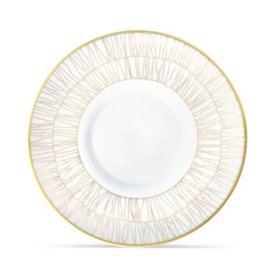 Pickard Kelly Wearstler Hillcrest Ultra White Dinnerware