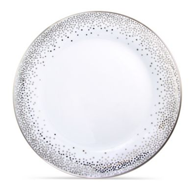 Pickard Kelly Wearstler Trousdale Platinum Dinnerware