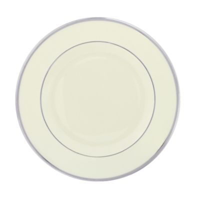Pickard Signature Ivory Platinum Dinnerware