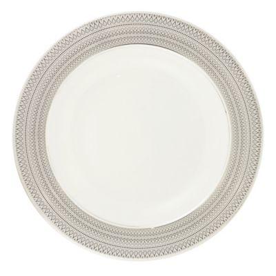 Pickard St. Moritz White Dinnerware