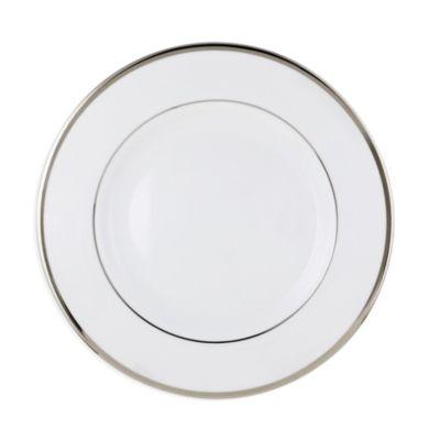 Pickard Signature White Platinum Dinnerware