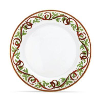 Pickard Festival White With Gold Dinnerware