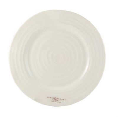 Portmeirion Sophie Conran White Dinnerware
