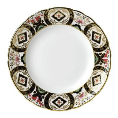 Royal Crown Derby Chelsea Garden Dinnerware