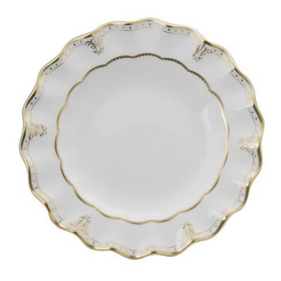 Royal Crown Derby Elizabeth Gold Dinnerware