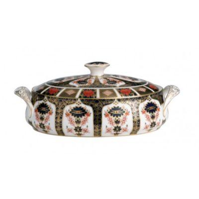 Royal Crown Derby Old Imari Dinnerware