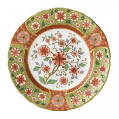 Royal Crown Derby Imari Accent Plates