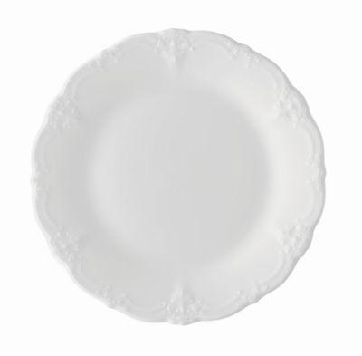 Rosenthal Baronesse White Dinnerware