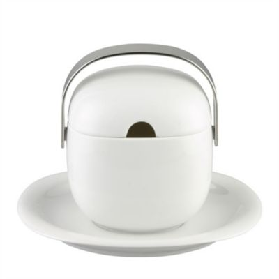 Rosenthal Suomi White Dinnerware