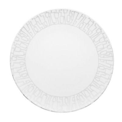 Rosenthal Tac Skin Platinum Dinnerware
