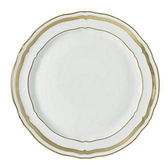 Raynaud Attraction Turquoise Dinnerware