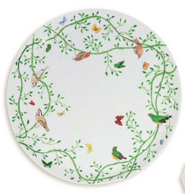 Raynaud Wing Song Dinnerware