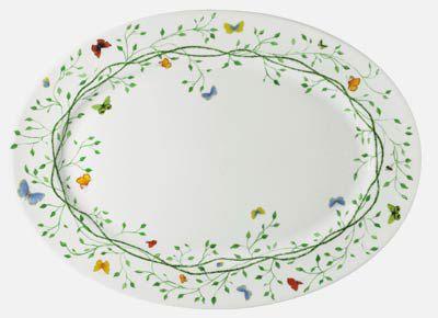 Raynaud Wing Song Dinnerware