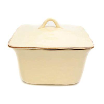Skyros Cantaria Almost Yellow Dinnerware