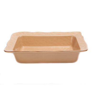 Skyros Cantaria Caramel Dinnerware