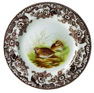 Spode Woodland Dinnerware