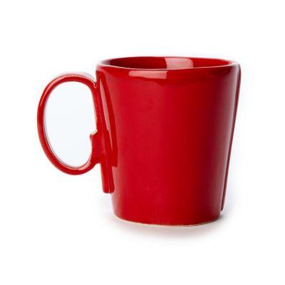 Vietri Lastra Red Dinnerware