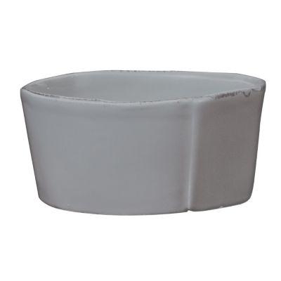 Vietri Lastra Gray Dinnerware