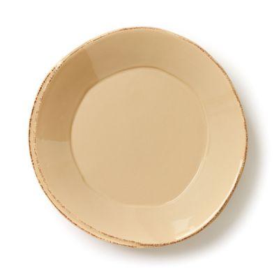 Vietri Lastra Cappuccino Dinnerware