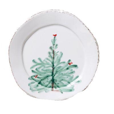 Vietri Lastra Holiday Dinnerware