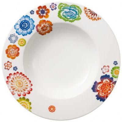 Villeroy & Boch Anmut Bloom Dinnerware