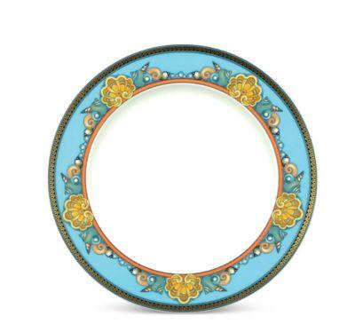 Rosenthal Versace La Mer Dinnerware