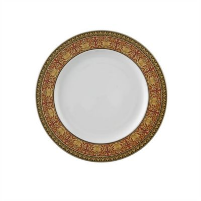 Rosenthal Versace Medusa Red Dinnerware