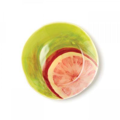 Vietri Sara's Fresh Fruit Dinnerware
