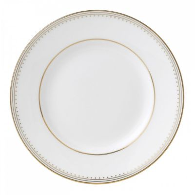 Vera Wang Golden Grosgrain Dinnerware