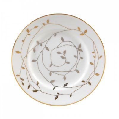 Vera Wang Gilded Leaf Dinnerware
