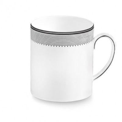 vera wang grosgrain mug
