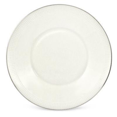 Vera Wang Blanc Sur Blanc Dinnerware