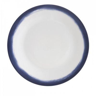 Vera Wang Simplicity Indigo Ombre Dinnerware