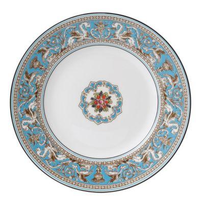 Wedgwood Florentine Turquoise Dinnerware