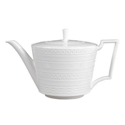Wedgwood Intaglio Dinnerware Teapot