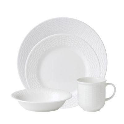 Wedgwood Nantucket Basket Dinnerware