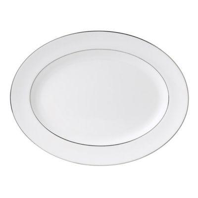 Wedgwood Signet Platinum Dinnerware
