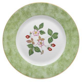 Wedgwood Wild Strawberry Dinnerware