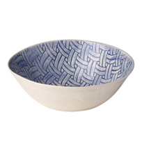 Wonki_Ware_Basketweave_Blue_Small_Round_Salad_Bowl