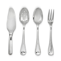 Couzon_Consul_Silverplate_Flatware_4_Piece_Hostess_Set