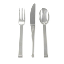 Christofle_B.Y._Silverplate_Flatware