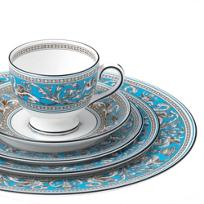 Wedgwood_Florentine_Turquoise_Dinnerware