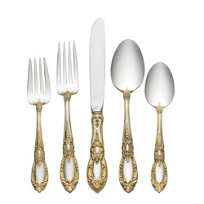 Towle_King_Richard_Gold_Accent_Sterling_Flatware