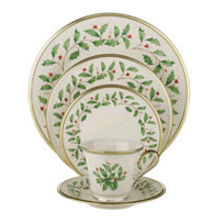 Lenox_Holiday_Dinnerware