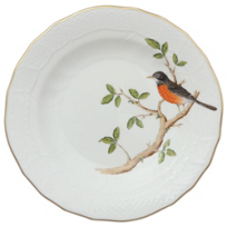 Herend_Songbird_Dinnerware