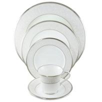 Noritake_Silver_Palace_Dinnerware