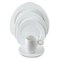 Rosenthal_Vario_White_Dinnerware