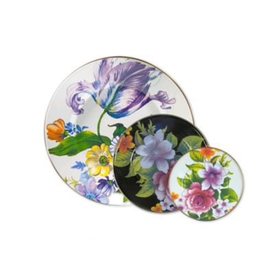MacKenzie_Childs_Flower_Market_Enamel_Dinnerware