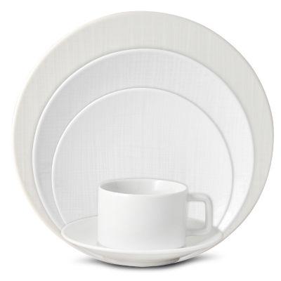 Bernardaud_Organza_Dinnerware