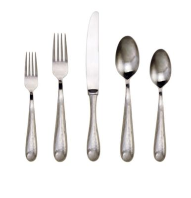 Ricci_Florence_Hammered_Satin_Flatware